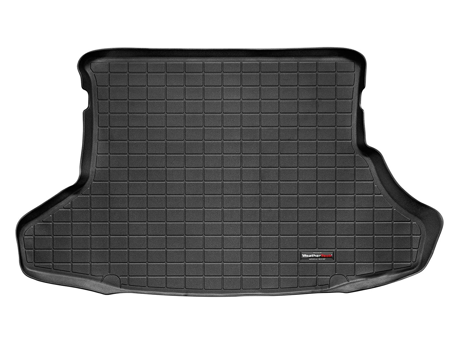 Amazon.com: 2010-2013 Toyota Prius WeatherTech Cargo Liner (Black): Automotive