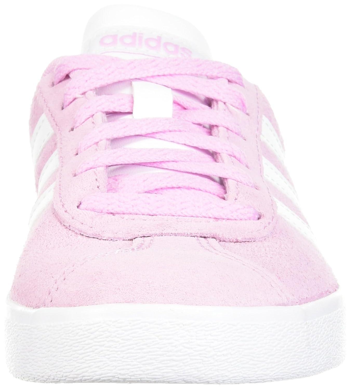 pink white. Adidas Pink/White/White VL Court 2.0 K B01N1ZSLNA Kids Frost Pink/White /White 89e541f - Cointradefx-ltd.bid Pink White