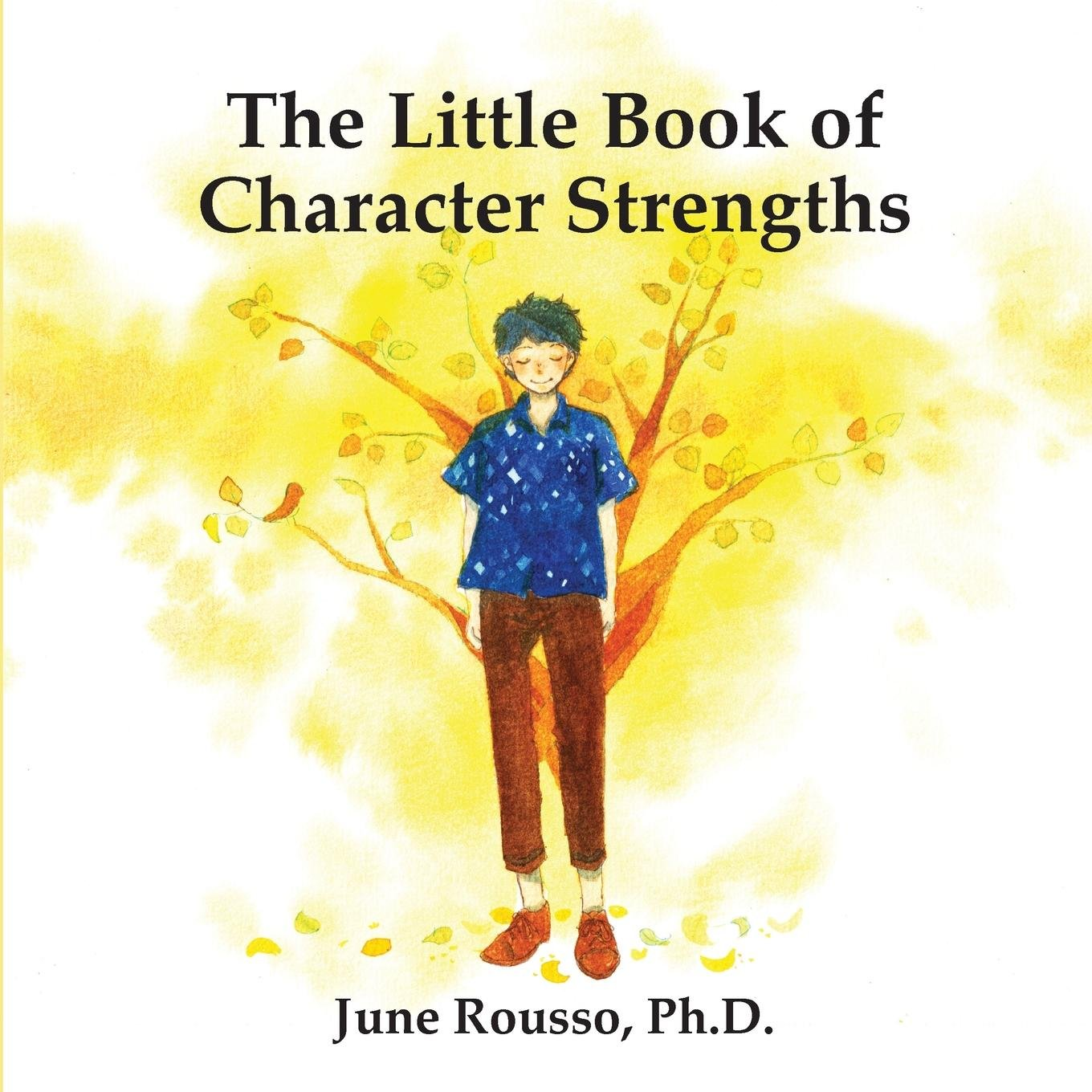 The Little Book of Character Strengths pdf