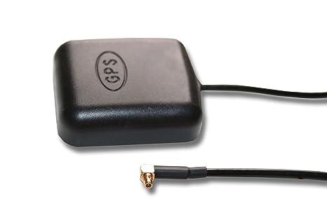 Antena externa GPS activa 5 m para MAGELLAN Maestro 3200 Auto Navigation GPS System etc.