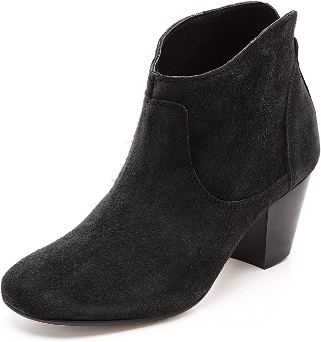 Hudson Kiver, Women's Ankle Boots