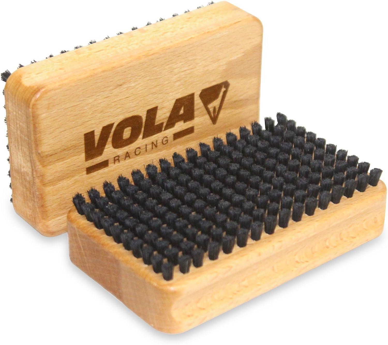 VOLA–Cepillo de Crin de Caballo de Acabados