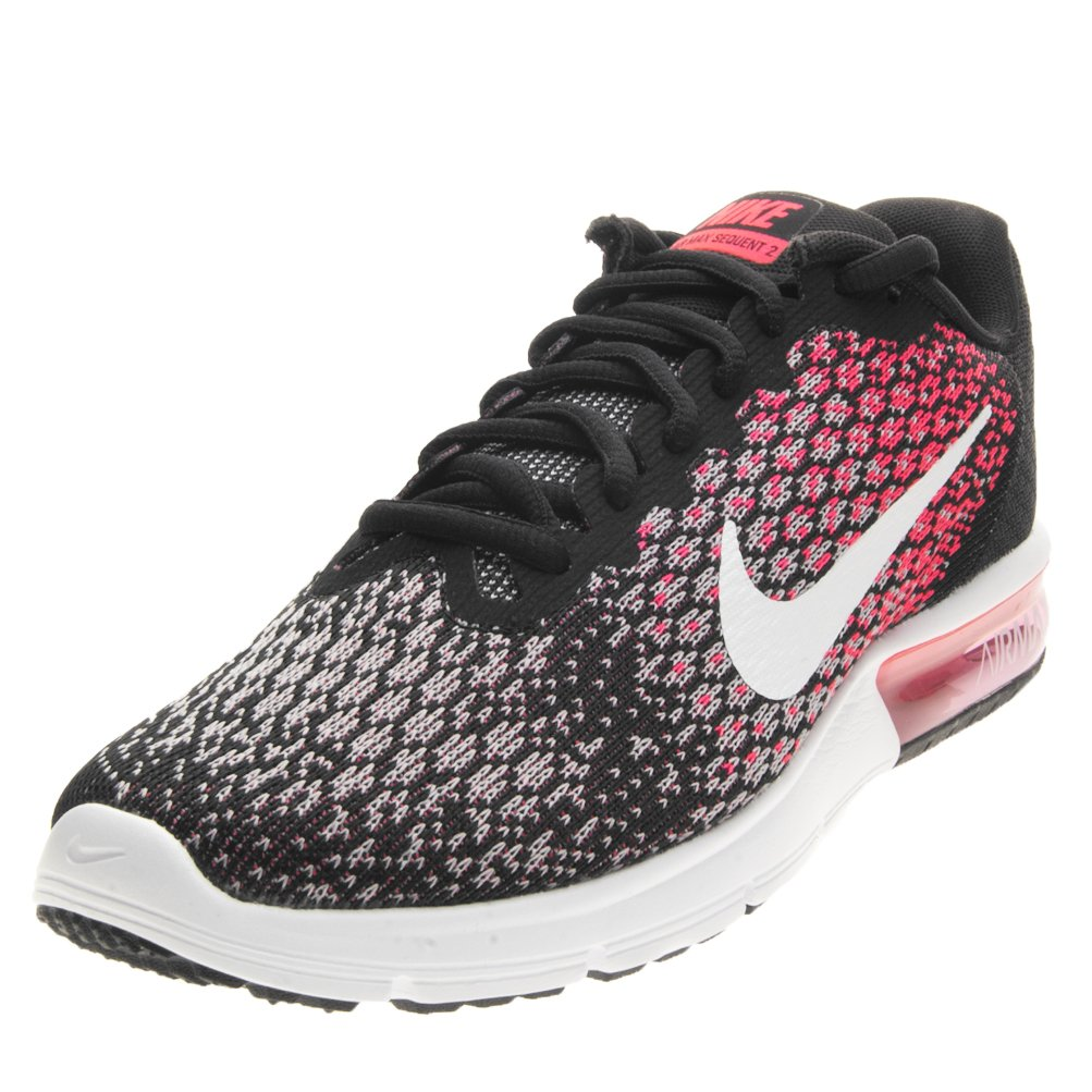 Nike Women's Air Max Sequent Running Shoes (7.5 B(M) US)