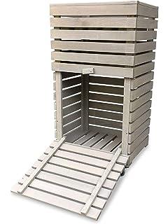 Hochbeet Multibox S Gartenbox Bucherbox Krauterbox Rollwagen In