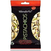 Wonderful Pistachio Nuts - Healthy Snacks, Super Foods
