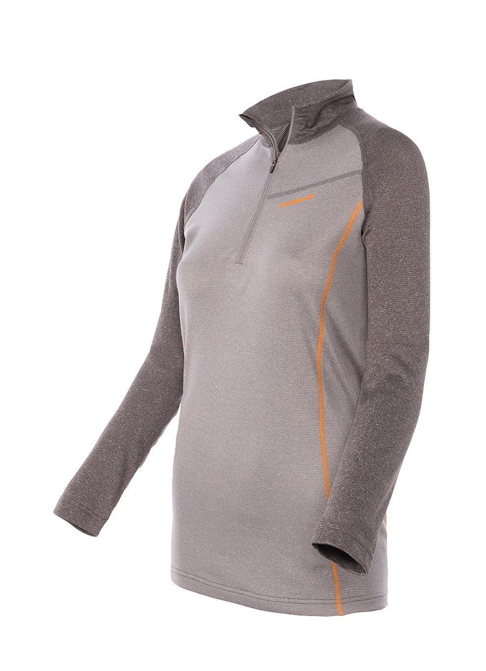 Trangoworld TRX2 Wool WM Pro Pullover Innenraum, Damen