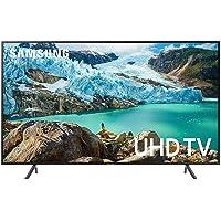 Samsung 147 cm (58 Inches) 4K Ultra HD Smart LED TV 58RU7100 (Charcoal Black) (2019 Model)
