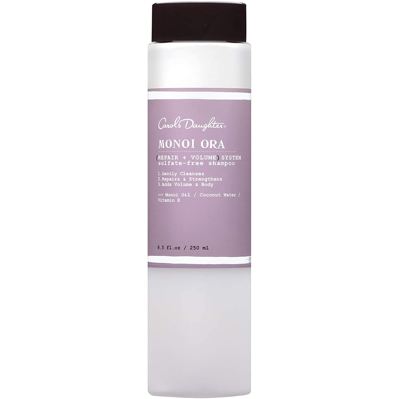 キャロルズドーター Monoi Ora Repair + Volume System Sulfate-Free Shampoo 250ml B06XHM9KQ8
