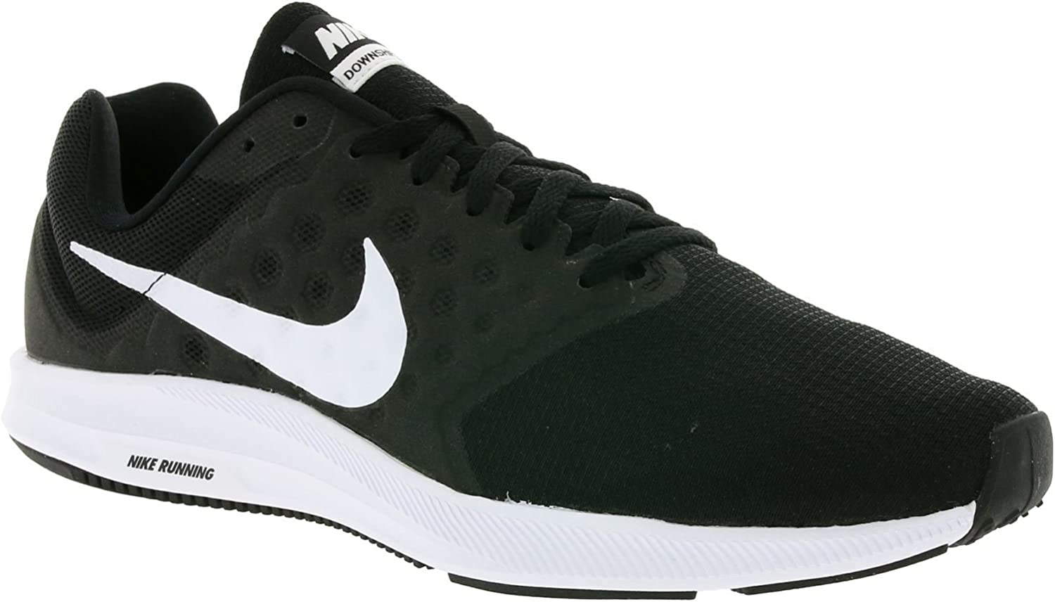 Nike Men s Downshifter 7 Running Shoe Black 12