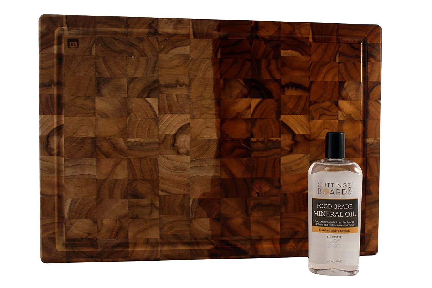 Amazon Com Food Grade Mineral Oil For Cutting Boards Countertops