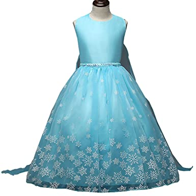 Fancy Birthday dress for girls 4-5 Year Dresses For Girls Wedding ...