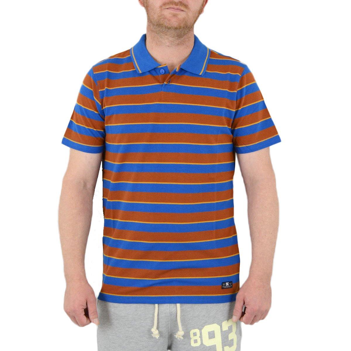 DC Shoes Polo - Para Hombre Multicolor SKYDRIVE: Amazon.es: Ropa y ...