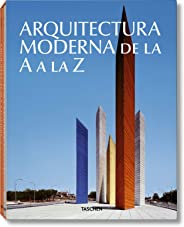 Arquitectura Moderna A-Z