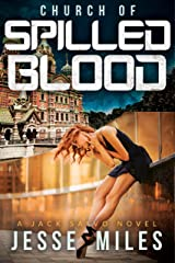 Church of Spilled Blood Kindle Edition