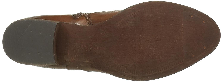 Pikolinos Damen Hamilton W2e Klassische I16 Klassische W2e Stiefel, Knöchelhoch 864489
