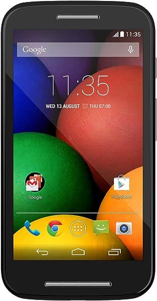 Motorola Moto E (sm3906ae7 C3) 4,3 smartphone desbloqueado 3 G 1,2 ...