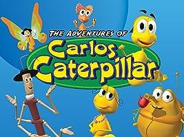 Carlos Caterpillar