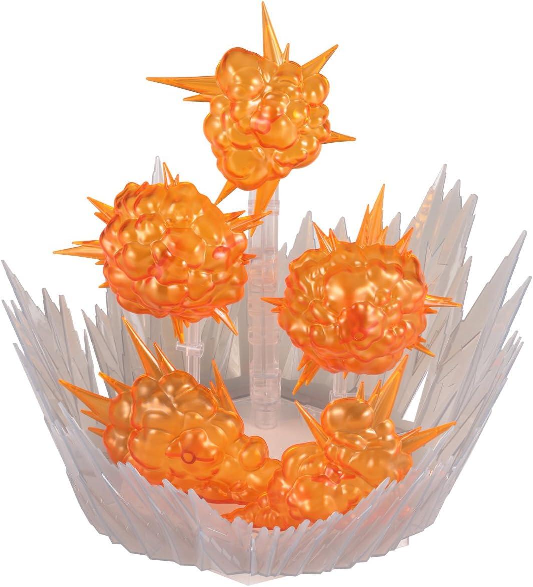 Figure Rise Plastic model Effect Dragon Ball Ground effect Bandai BAN217618 F//S