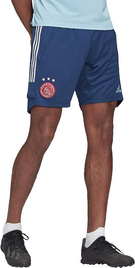 Pantaloncini da Uomo adidas Ajax Training Shorts