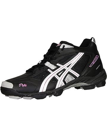 ASICS Lacrosse Shoes Gel-V Cut MT Women 9001 Art. P956Y 6af29e364fbf