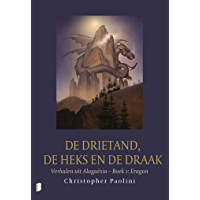 De drietand, de heks en de draak: sia (Erfgoed Eragon (1))