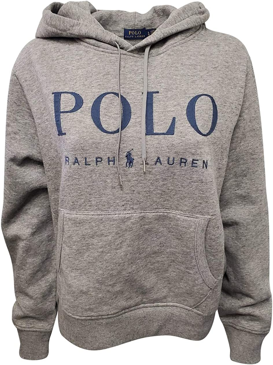 Polo Ralph Challenge the lowest Today's only price of Japan Lauren Women's Hoodie Letters Pullover Logo