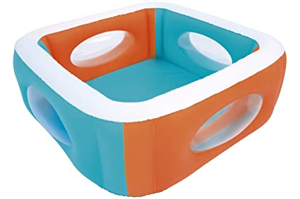 Amazon.com: Bestway BW51132 - Piscina hinchable para niños ...