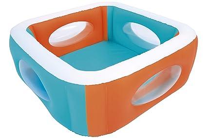 Amazon.com: Bestway BW51132 - Piscina hinchable para niños ...