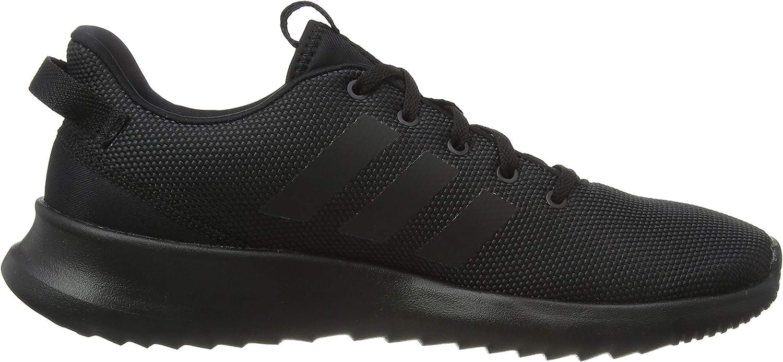 adidas Cloudfoam Racer TR B43651, Sneakers Basses Homme Noir Black B43651