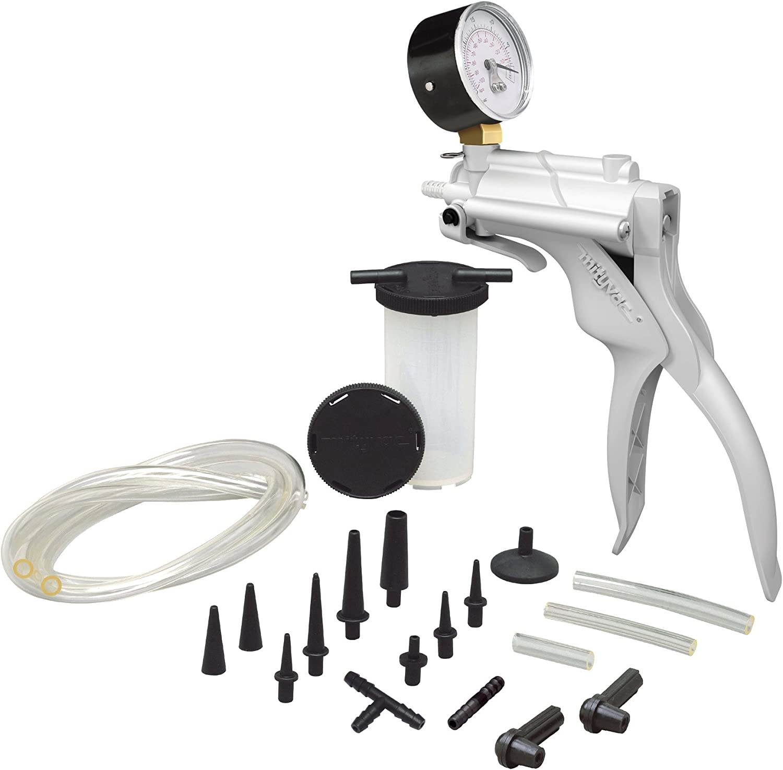 CTA Tools 7000 MityVac Vacuum Bleed and Test Kit