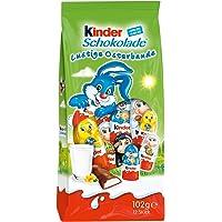 Ferrero - Kinder Schokolade Osterbande - 102g