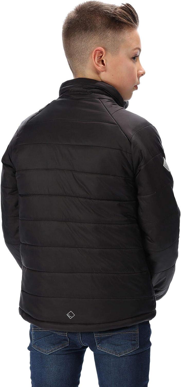 Regatta  Junior Freezeway Lightweight Insulated Jacket Chaquetas Acolchadas Beb/é-Ni/ños