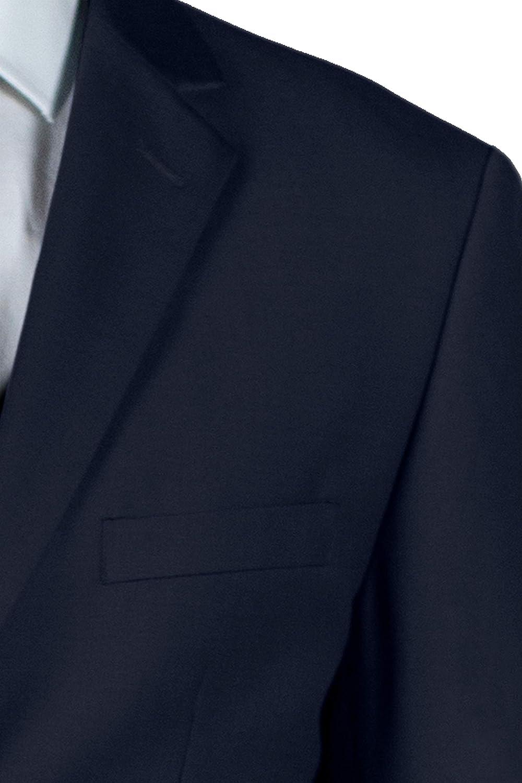 Alain Dupetit Men/'s Two Button Suit in Many Colors