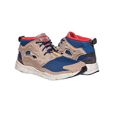 3a02e83a1e5 Image Unavailable. Image not available for. Color  Reebok Men s Furylite  Chukka So ...