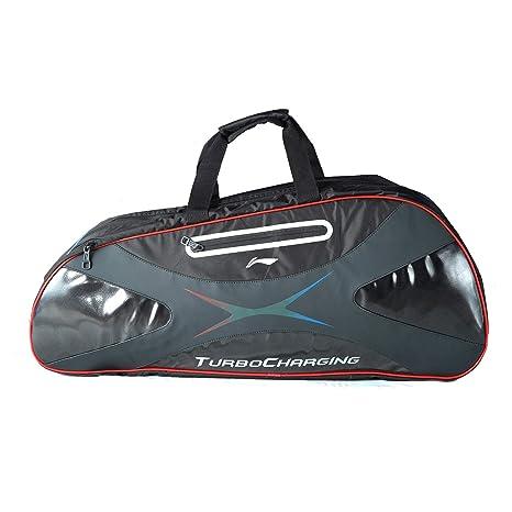 Lining 9 in 1 Badminton Kit Bag   ABDC004 Equipment Bags