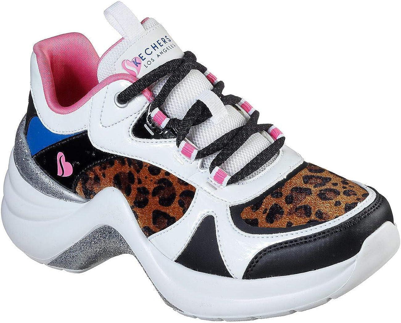 Skechers Street Solei St. Sneaker da Donna