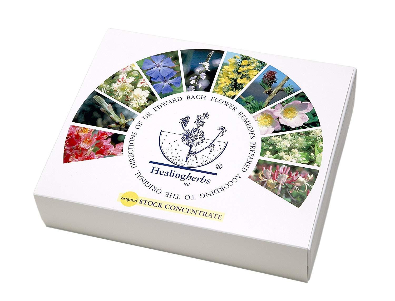 comprar kit flores de bach