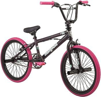 Mongoose FSG BMX Bike
