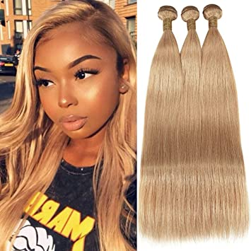 Honey blonde weave hairstyles