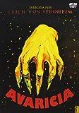 Avaricia [DVD]