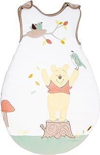 Babycalin - Newborn Baby Sleeping Bag - Winnie Whimsy - 65 cm