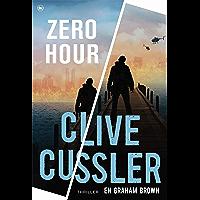Zero Hour (Kurt Austin-avonturen (NUMA-files) Book 11)