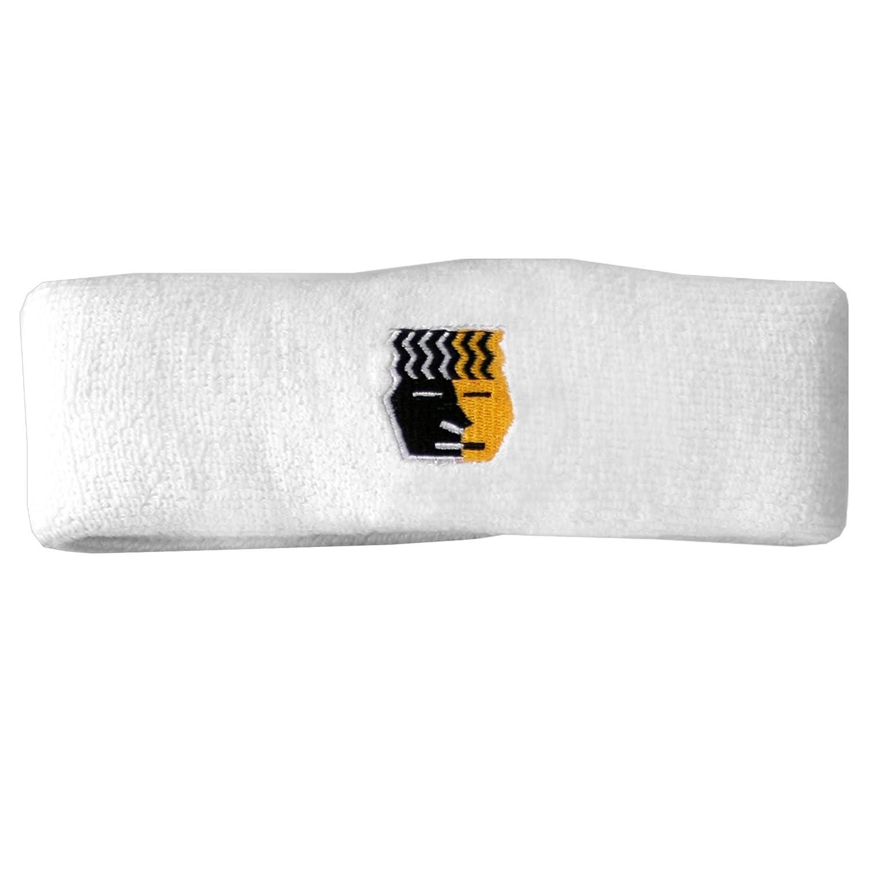 Brain-Pad HBP-03 Impact Protective Headband - White, One Size HBP03