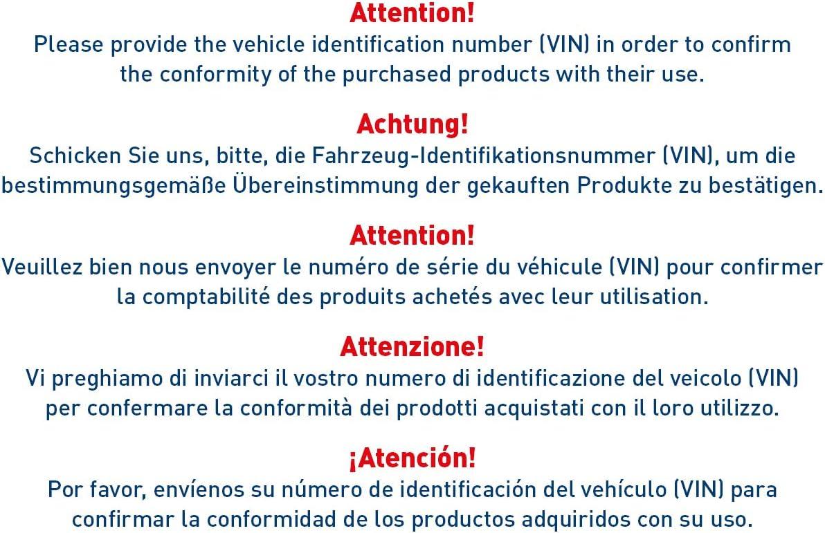 ROTINGER Bremsscheiben, Hinterachse, 2-teiliges Set Korrosionsschutzbeschichtung RT 4578-GL//T6