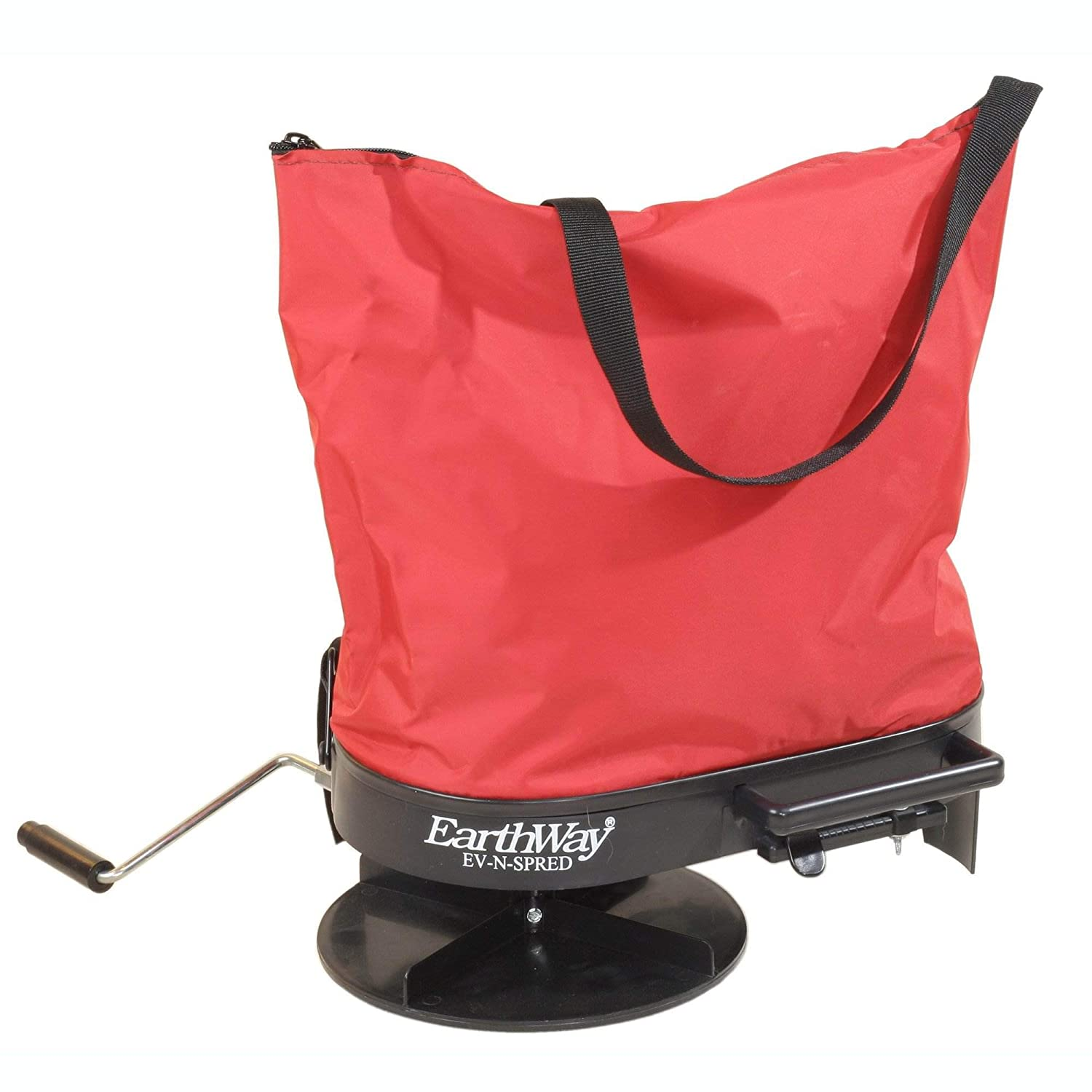 EARTHWAY PRODUCTS 2750 Hand Crank Bag Seeder/Spreader