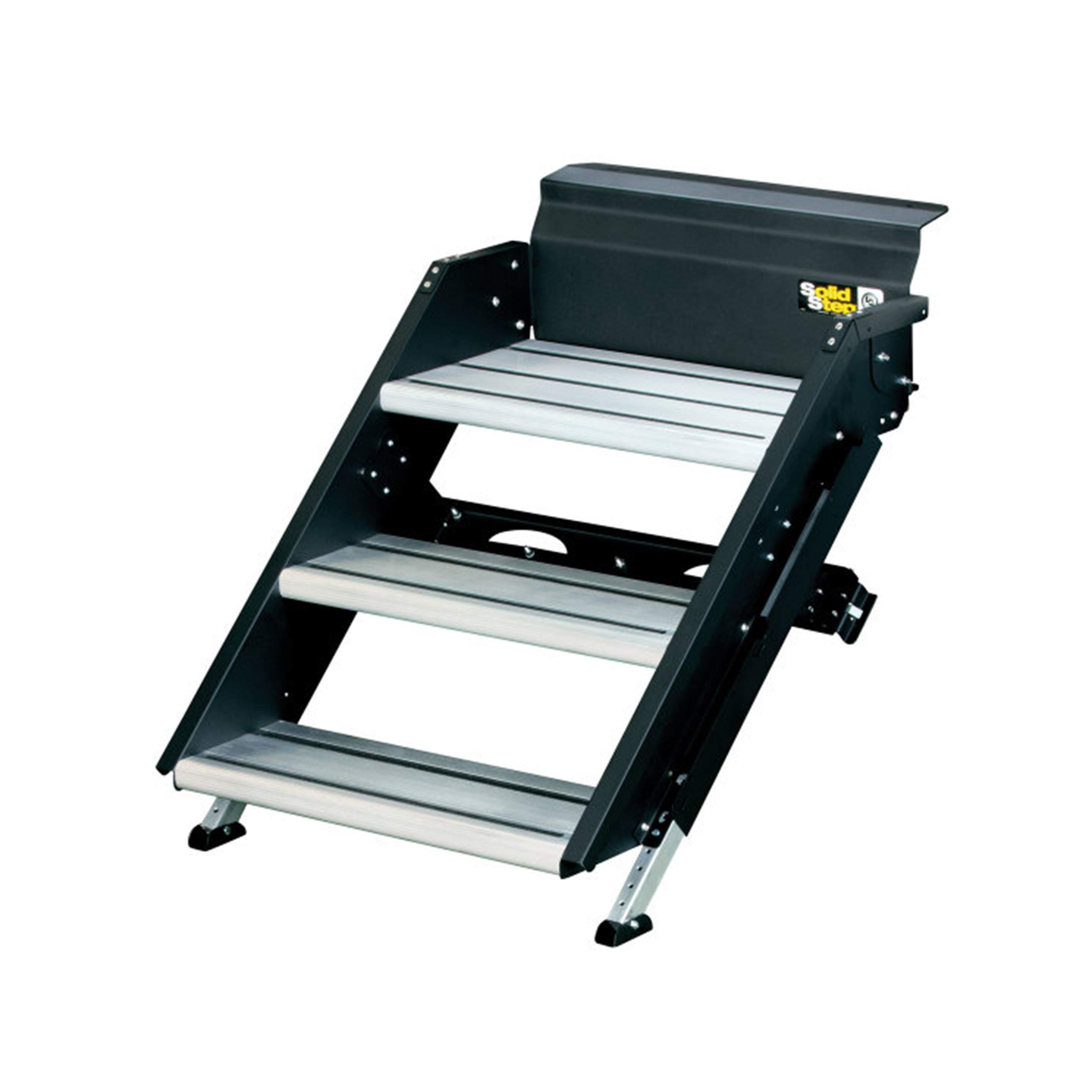 Lippert Components 678040 26'' Solid Step