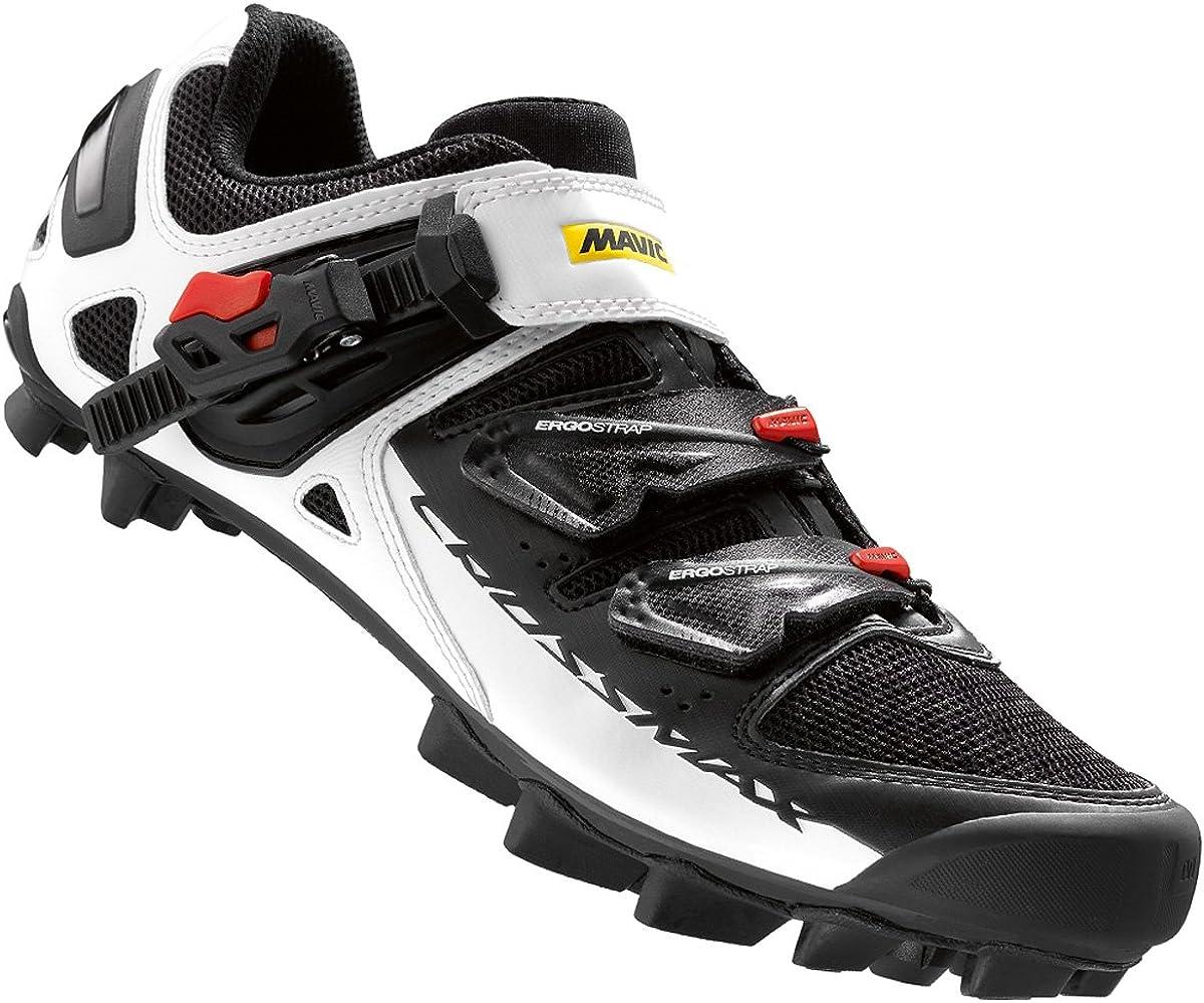 MAVIC Crossmax SL Pro para Bicicleta de montaña Ciclismo Zapatos ...