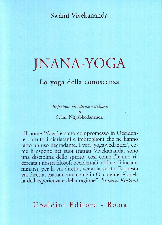 Jnana-yoga (Civiltà dellOriente): Amazon.es: Swami ...