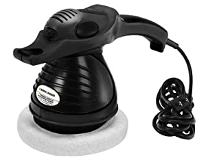 "BLACK+DECKER W007B 7"" Random Orbital Waxer/Polisher"