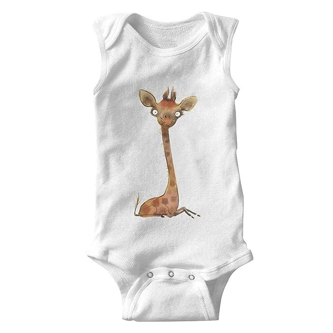 Amazon.com: Giraffe - Pintura para cabeza de dibujos ...